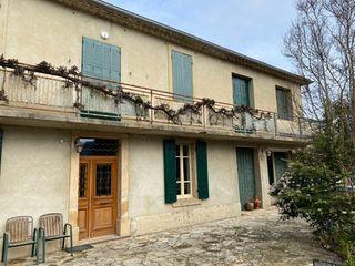 Maison de village SAINT VICTOR LA COSTE 144 (30290)