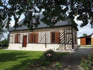 Maison de caractère PONT L'EVEQUE  (14130)