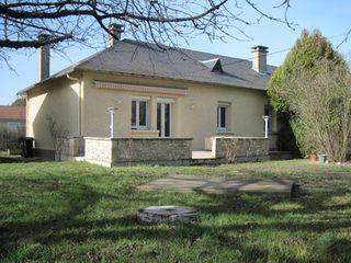 Maison ENNEZAT 95 (63720)