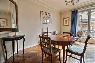 Appartement Haussmannien PARIS 16EME arr  (75016)