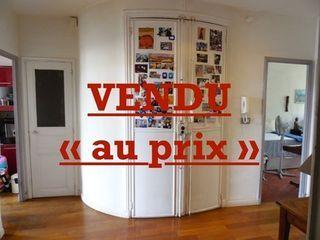 Appartement bourgeois MARSEILLE 5EME arr  (13005)