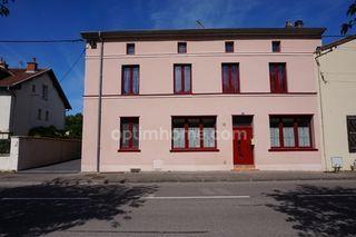 Maison de ville BAR LE DUC 275 (55000)