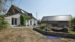 Maison de village SAINT MARS LA JAILLE 184 (44540)