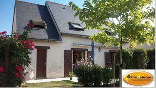 Maison CANTENAY EPINARD  (49460)