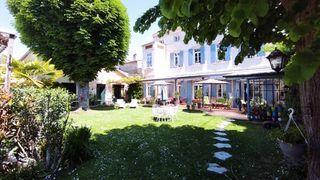 Maison bourgeoise LIBOURNE 468 (33500)