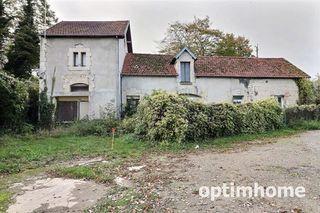 Maison à rénover VERNEUIL EN HALATTE 145 (60550)