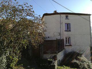 Maison ORBEIL 68 (63500)