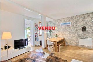 Appartement en rez-de-jardin ARGENTEUIL  (95100)