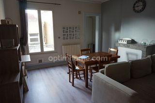 Appartement rénové BAR LE DUC 49 (55000)
