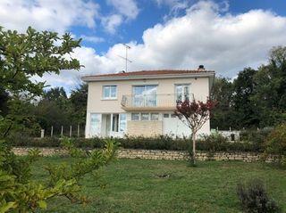 Maison individuelle PERIGUEUX 125 (24000)