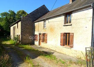 Maison SAINT SULPICE LES FEUILLES 220 (87160)
