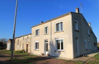 Maison en pierre st sulpice de cognac 111 (16370)