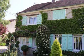 Maison LA FERTE SOUS JOUARRE 160 (77260)