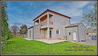 Maison individuelle ALAIRAC 130 (11290)