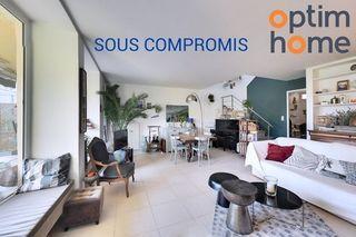 Maison AIX EN PROVENCE 107 (13100)