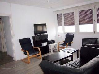 Appartement rénové NANCY 73 (54000)