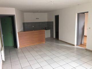 Appartement VARANGEVILLE 57 (54110)