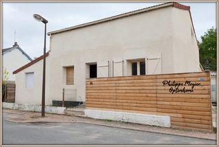 Maison ABREST 140 (03200)