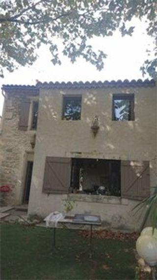 Maison SAINT REMY DE PROVENCE  (13210)