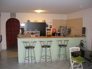 Appartement en rez-de-jardin SAINT LOUP SUR SEMOUSE  (70800)