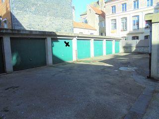 Garage (Stationnement) DIEPPE  (76200)