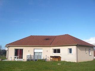 Maison individuelle SAUVAGNON  (64230)