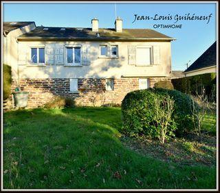 Maison LE RHEU 123 (35650)