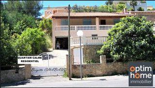 Villa BANDOL 130 (83150)