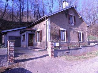 Maison de village RONCHAMP  (70250)