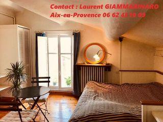 Appartement AIX EN PROVENCE  (13100)