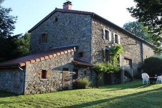 Maison en pierre VERNET LA VARENNE 100 (63580)