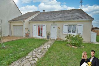 Maison NOGENT LE ROI 92 (28210)
