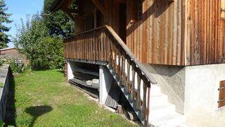 Maison SAINT GINGOLPH 120 (74500)