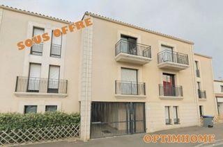 Appartement en résidence LES SABLES D'OLONNE 33 (85100)