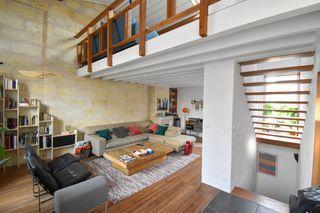 Maison en pierre BORDEAUX 180 (33000)