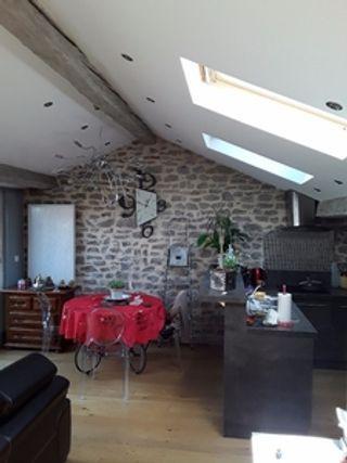 Appartement SAINT ETIENNE  (42000)