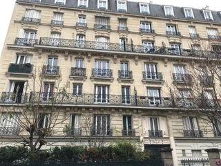 Appartement Haussmannien COLOMBES  (92700)