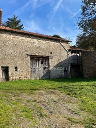 Grange BESSINES SUR GARTEMPE 110 (87250)