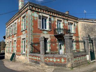 Maison de caractère ANCERVILLE 250 (55170)