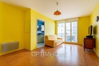 Appartement en résidence EPINAY SUR SEINE  (93800)