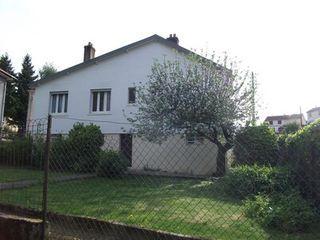 Maison individuelle LONGUYON  (54260)