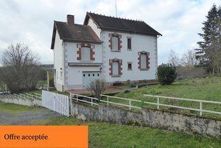 Maison de maître TOULON SUR ARROUX 119 (71320)
