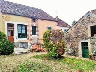 Maison bourgeoise SAINT SAUVEUR EN PUISAYE 95 (89520)