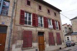 Maison de ville BAR LE DUC 140 (55000)