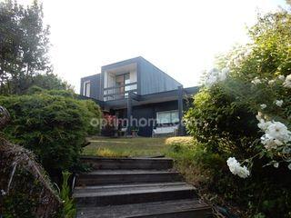 Maison ALLAIRE 170 (56350)