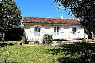 Maison individuelle GRATENTOUR  (31150)