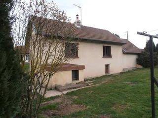 Maison de village L'ECOUVOTTE  (25640)