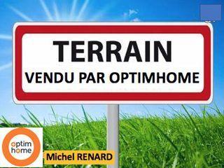 Terrain constructible LE BLANC MESNIL  (93150)