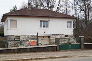 Maison individuelle AUTREY LES GRAY 110 (70100)