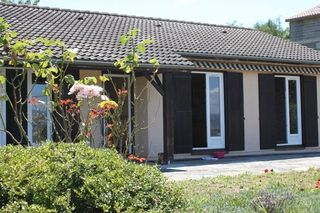 Maison individuelle MEZEL  (63115)